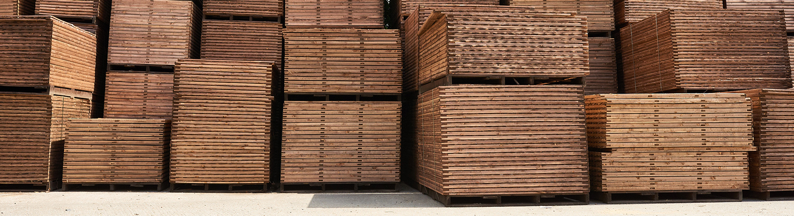 Pressure Treated Timber vs. Dip Treated Timber